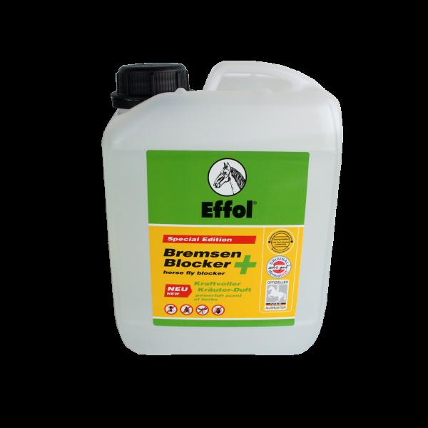 Effol Bremsenblocker + Kräuter 2,5 Liter