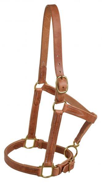 Halfter Herman Oak Leather – 1´´ (L)