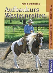 Kreinberg,Aufbaukurs Westernreiten