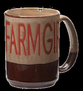 Becher Farmgirl