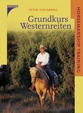 Kreinberg,Grundkurs Westernreiten