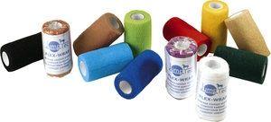 Flex-Wrap Bandagen