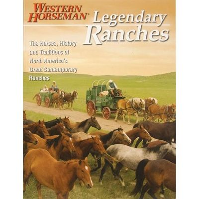 """Legendary Ranches"""