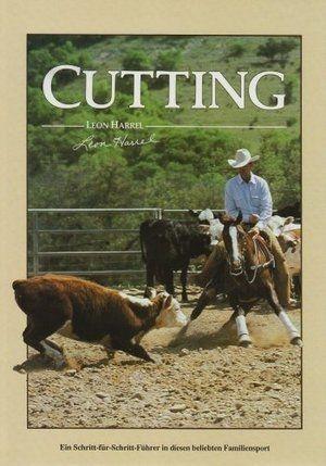 Buch Cutting, Leon Harrel