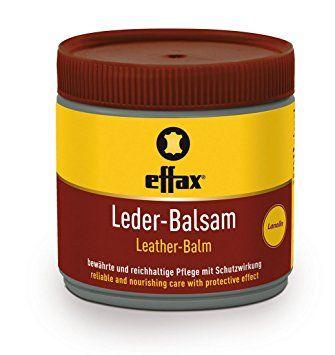 Effax Lederbalsam