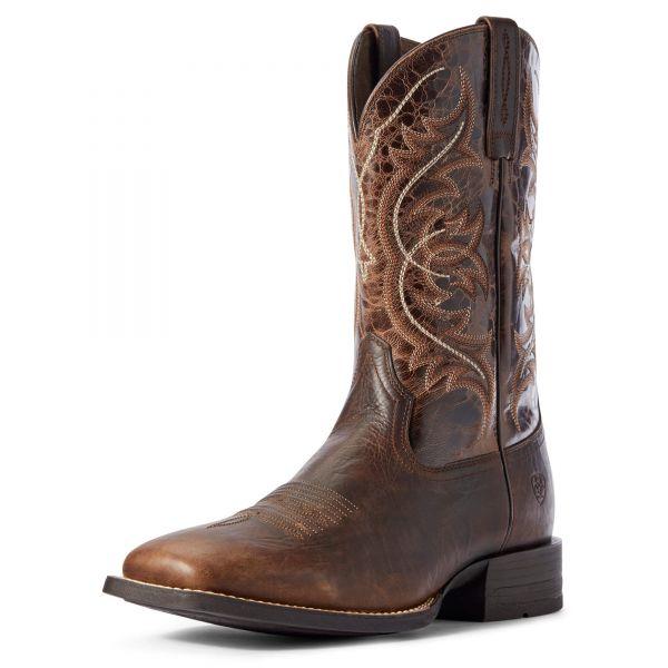 MNS Holder Western Boot