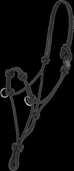 Side Pull Rope Halter