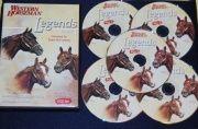 "Simmons, Diane C. ""Legends 1"" 5 CD-Set"