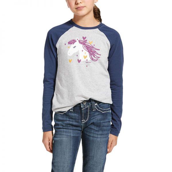 "Ariat Kinder T-Shirt ""My Love"""