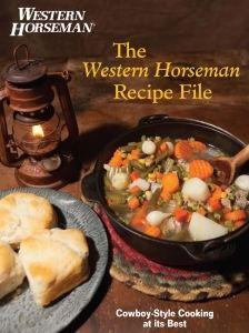 The Western Horseman Recipe File