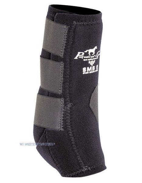Prof Choice SMB 2 Boot Schwarz