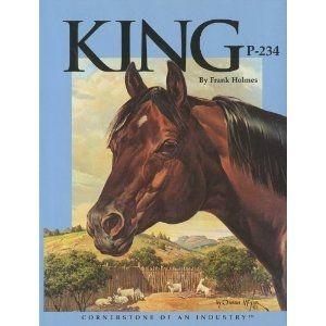 """Buch """"King 234"""""""