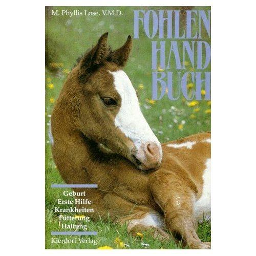 "Phyllis-Lose ""Fohlenhandbuch"""