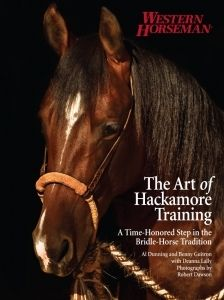 The Art of Hackemore Training