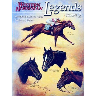 Legends Volume 2