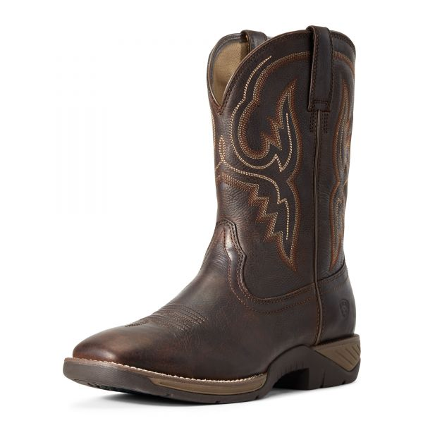 All Day Western Boot