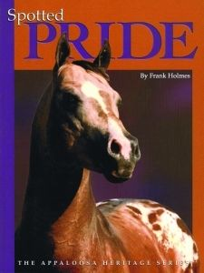 """""""Spotted Pride"""""""