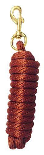 Valhoma Führstick einfarbig Messing