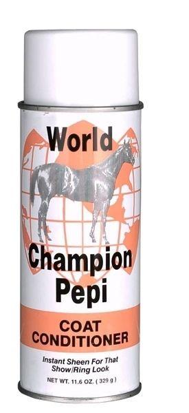 Pepi Coat Conditioner Spray