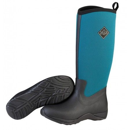 Muck Boot Arctic Adventure blau