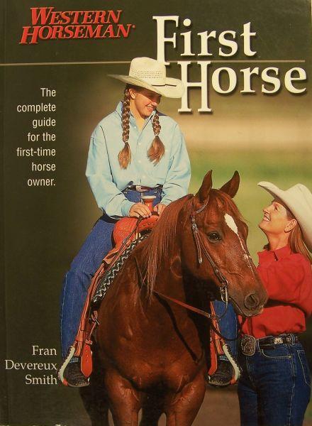 """First Horse"""