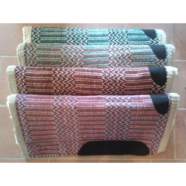 Double Weave Pad