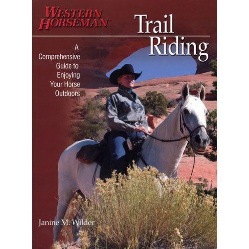 """Trail Riding"""