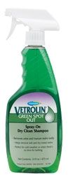 Vetrolin Green Spot Out 473 ml