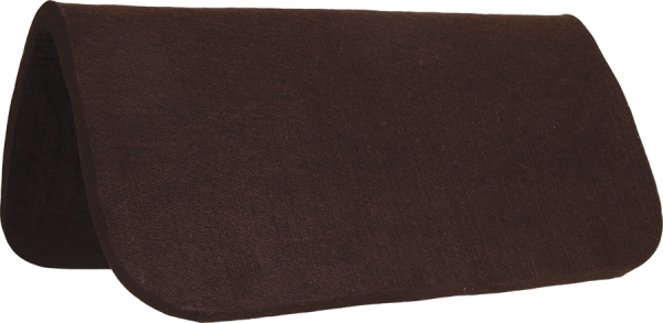 Chocolate Brown Poly Pad Protector