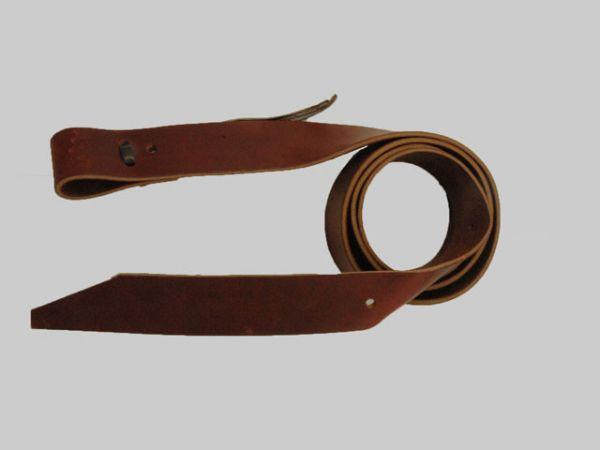 "Tie Strap Latigo 1 3/4"" DC"