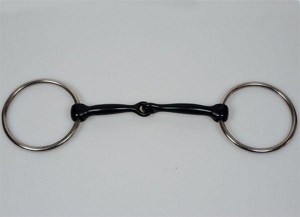 Gebiss-O-Ring Snaffle