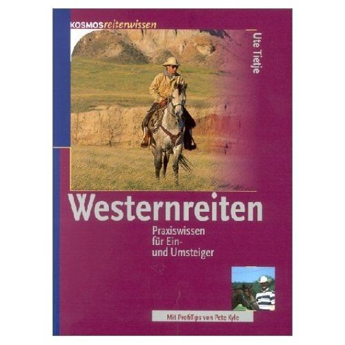 Westernreiten / Ute Tietje - Kyle