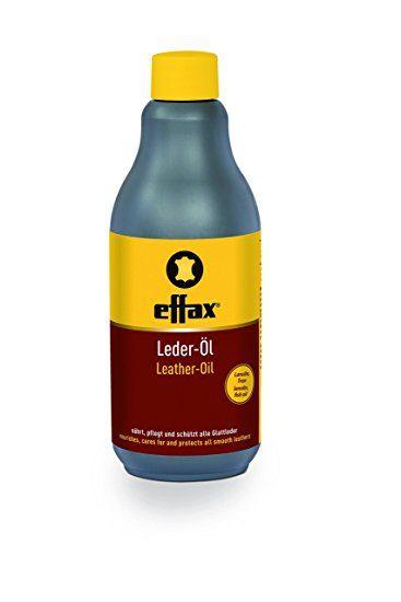 Effax Lederöl 500ml