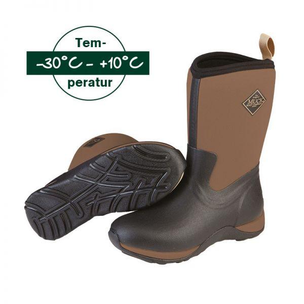 Muck Boot Arctic Weekend