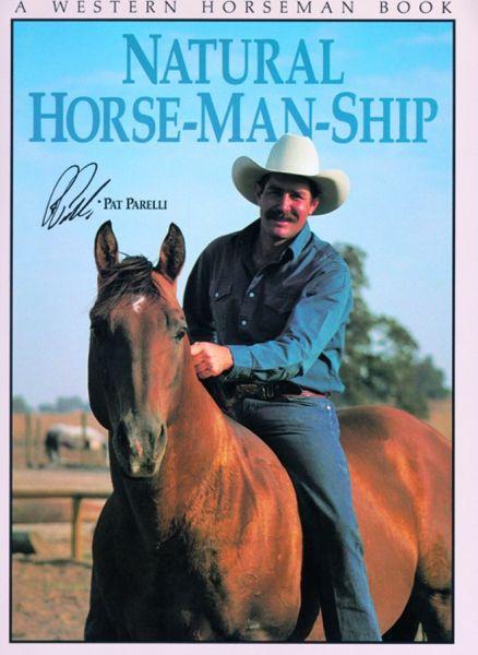 Parelli-Natural Horse-Man-Ship