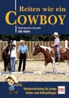 """Ute Holm """"Reiten wie ein Cowboy"""""""