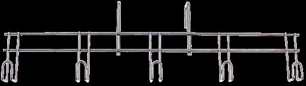 5 Hook Tack Rack