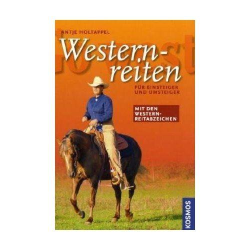 """Holtappel """"Westernreiten"""""""