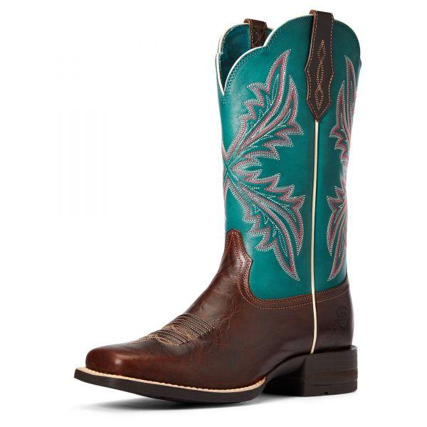 WMS West Bound Western Boot