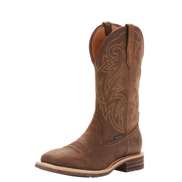 """Ariat Herren Western Boot """"Tombstone Waterproof"""""""