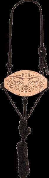 Custom Art Bronic Knotenhalfer