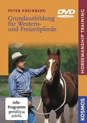 Grundausbildung für Westernpferde, Kreinberg