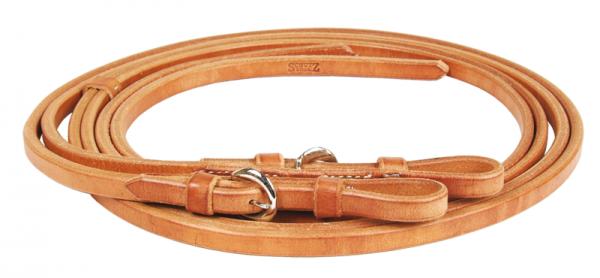 Schutz Brothers Premium Harness Zügel mit Schnallenverschluss