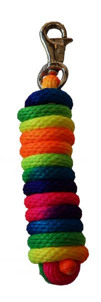 Valhoma Führstrick 2- oder 3-farbig mit Bull-Snap