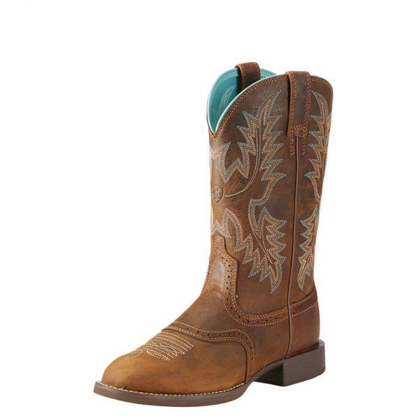 """Ariat Damen Western Boot """"Heritage Stockman"""""""