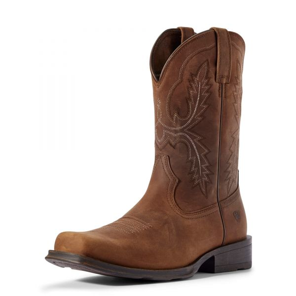 Country Rambler Ultra Western Boot