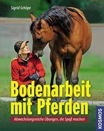 Schöpe, Bodenarbeit mit Pferden
