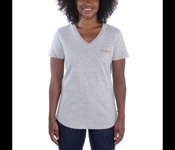 T-Shirt LOCKHART CARHARTT GRAPHIC