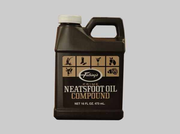 Neatsfoot Oil Compound 16 oz.