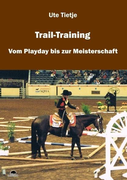 Ute TietjeTrail-Training